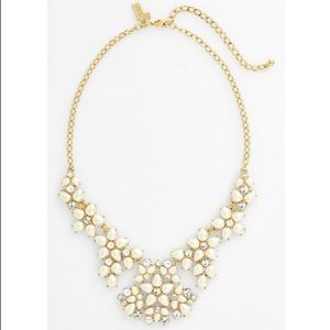 Kate Spade New York Mini Bouquet Necklace